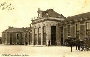 Chalon Gare SNCF 9.