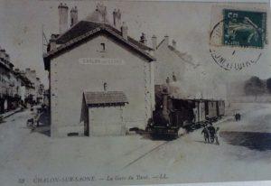 Chalon_Gare SNCF Tacot 19