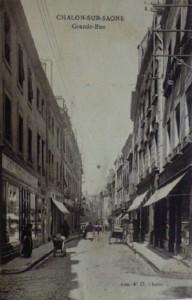 Chalon_Grande Rue. 3