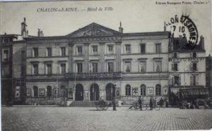 Chalon_Hôtel de Ville. 4a
