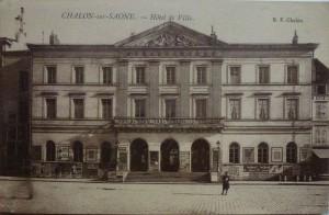 Chalon_Hôtel de Ville. 7
