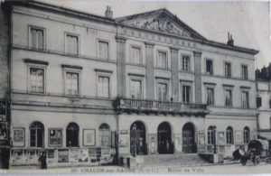 Chalon_Hôtel de Ville. 9