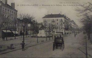 Chalon_Monument de la défense. 6