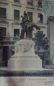 Chalon_Monuments de la Défense. 11