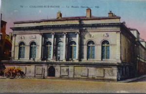 Musée de Chalon 2.