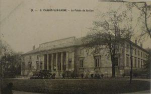 Chalon_Palais de Justice. 1