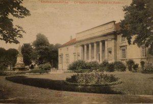 Chalon_Palais de Justice. 3