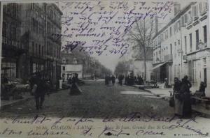 Chalon_Place St Jean. 2