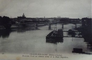 Chalon_Pont Napoléon. 3