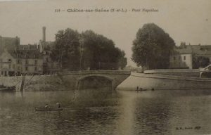 Chalon_Pont Napoléon. 5