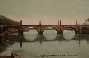 Chalon Pont St Laurent 7.