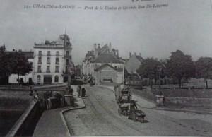 Chalon_Pont de la Genise. 1