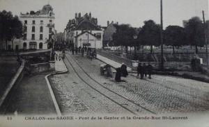 Chalon_Pont de la Genise. 2