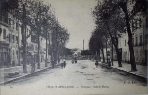 Chalon_Rempart Sainte-Marie