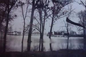 Chalon_inondation 1937.