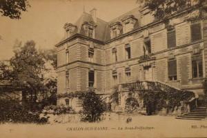 Chalon_la Sous Préfecture 1.