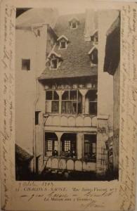Chalon_la maison aux trois greniers. 2
