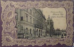 Chalon_place de l'Hôtel de Ville. 1