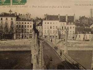 Chalon pont St Laurent 4.