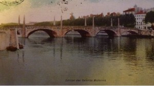 Chalon pont St Laurent 5.
