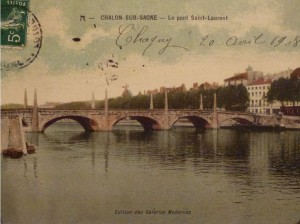 Chalon pont St Laurent 6.