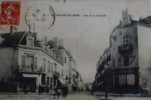 Chalon_rue de la Citadelle. 2