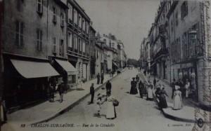 Chalon_rue de la Citadelle. 4