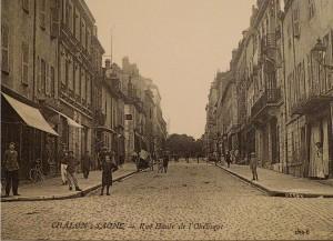 Chalon_rue de la citadelle. 3