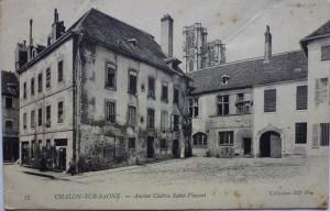 rue de l'ancien cloître 2
