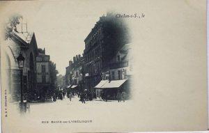 rue de l'obèlisque 2a