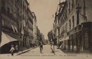 rue de obélisque.